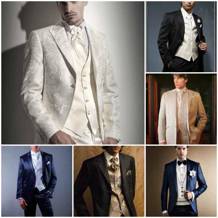 Індивідуальний пошив весільних жилетів до костюму-трійки на ... a942f50671f93